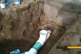 Sewer and Draing Installation and cleaning